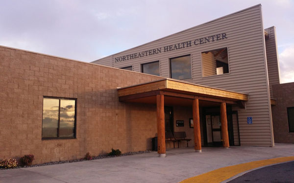 Northeastern Rural Health Center