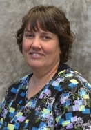 Jeanette Reitan, Central Supply Manager