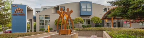 Shasta Community Health Center - Top 1% of Community Health Centers in the United States!
