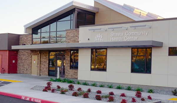 Shasta Community Health Center - Anderson Medical and Dental