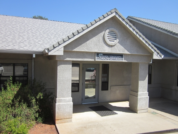 Shasta Community Health Center   Happy Valley Location