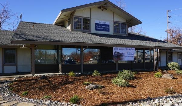 Shasta Community Maternity Center