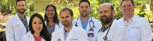 Family Medicine Residency Center